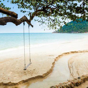 PLAYA HAAD KHUAT o Bottle Beach