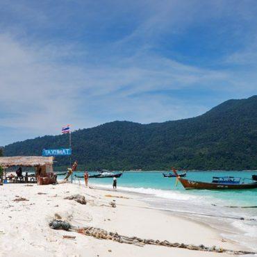 Excursiones en Koh Lipe