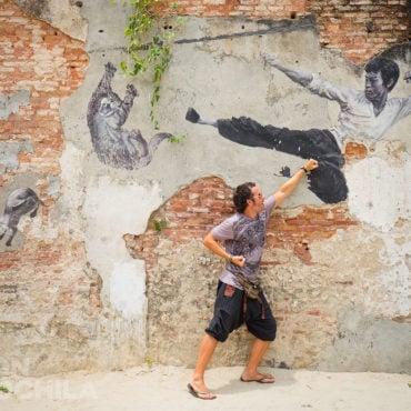 ARTE URBANO / STREET ART