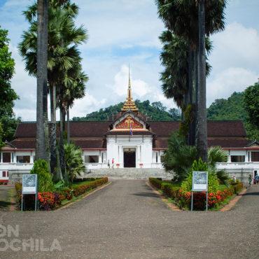 ROYAL PALACE MUSEUM (HO KHAM)