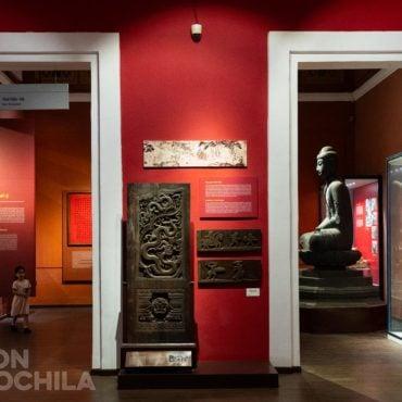 MUSEO DE HISTORIA DE SAIGÓN
