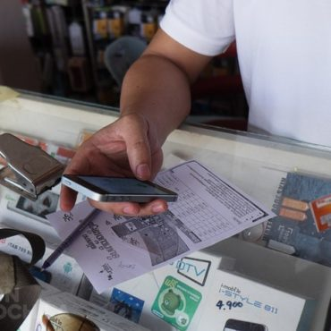 SIM INTERNET LAOS