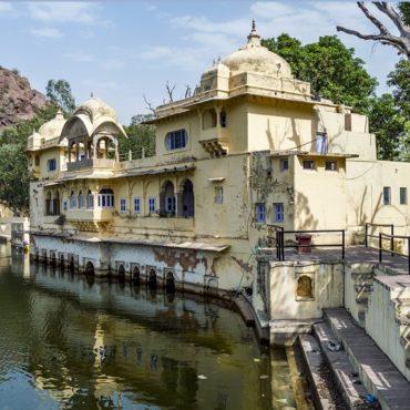 SUKH MAHAL PALACE