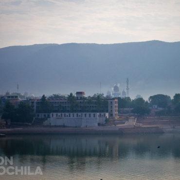 MAN MAHAL PUSHKAR PALACE