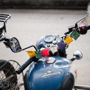 EXPLORAR EL VALLE EN MOTO