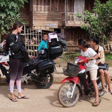 Huay Xai – Luang Namtha