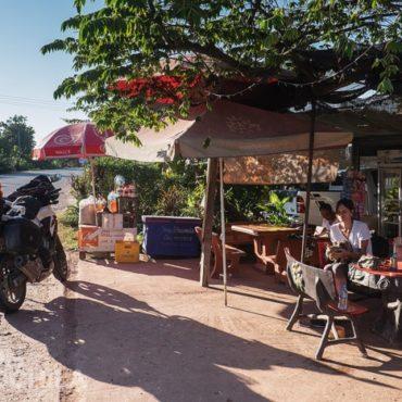 Vientiane – Paksan
