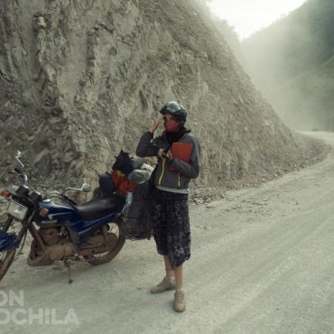 Dien Bien Phu – Lai Chau
