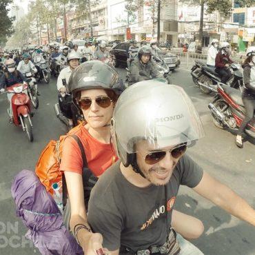 Cat Tien – Ho Chi Minh city