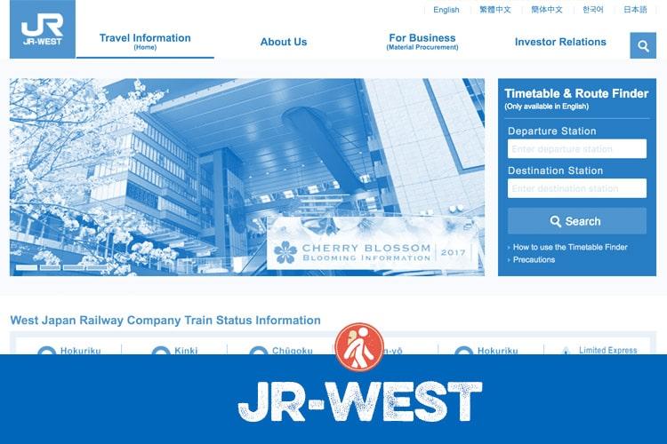 WEST WEBSITE OFICIAL