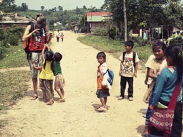 Cap. 03 – Vieng Phouka, lugar elegido para el trekking