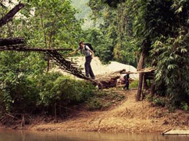 Cap. 04 – Trekking por Nam Tha, la selva nos espera