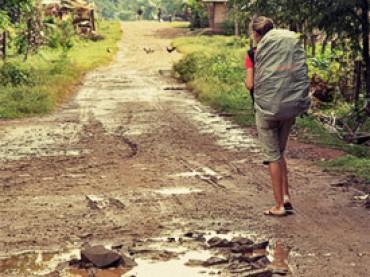 Cap. 07 – Del trekking a la civilización