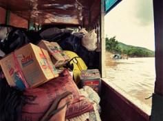 Cap. 08 – Travesía por el río Mekong, toda una experiencia