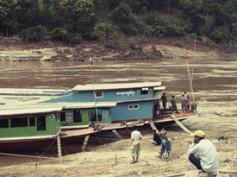 Cap. 09 – La llegada a Luang Prabang por el río Mekong