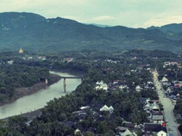 Cap. 10 – Luang Prabang, patrimonio de la humanidad