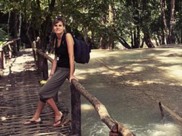 Cap. 11 – Día de cascadas en Luang Prabang