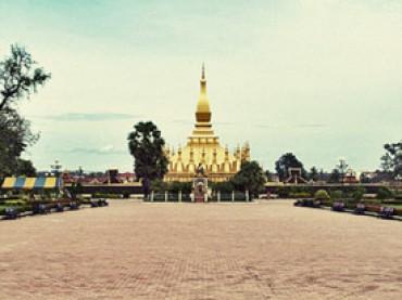 Cap. 12- De paseo por Vientiane, la capital de Laos