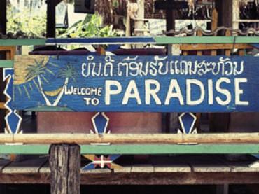 Cap. 14 – Bienvenidos al paraíso en 4000 islas