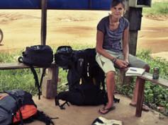 Cap. 15 – Despedida: último día en Laos