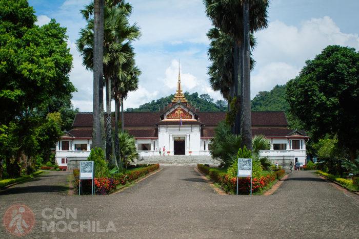 Royal Palace Museum de Luang Prabang