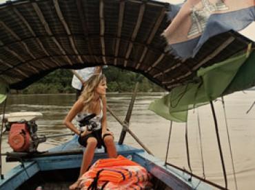 Cap. 07 – Kratie, más Mekong y los delfines Irrawaddy