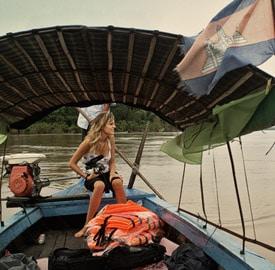 Diario de viaje a Camboya capítulo 7