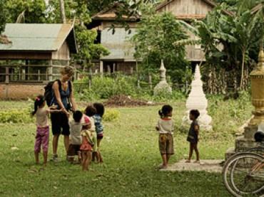 Cap. 08 – Excursión en bicicleta por Koh Trong