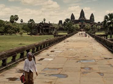 Cap. 10 – Primer día en los templos de Angkor