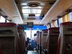 Autobús en Camboya: horarios y precios (y además con descuento)