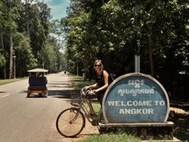 Cap. 11 – Grandes paseos por los templos de Angkor
