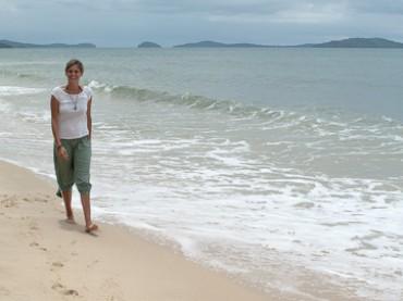 Cap. 14 – Le tocó el turno a la playa de Otres