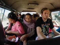 Cap. 15 – Kampot, una parada de lo más acertada