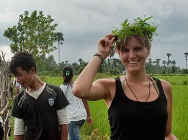 Cap. 17 – Escapada en moto por los alrededores de Kampot
