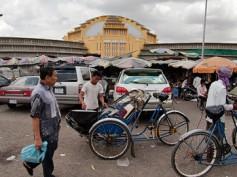 Cap. 19 – Paseando por Phnom Penh
