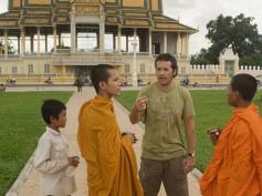 Cap. 22 – Y llegó la despedida: adiós Camboya