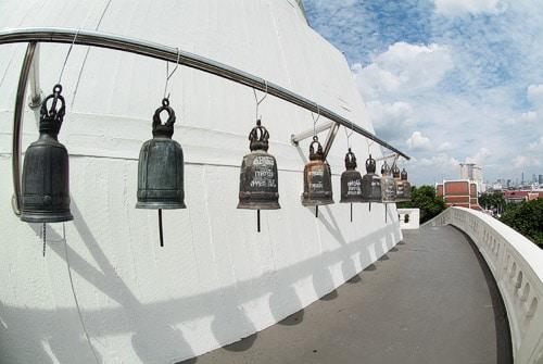 Otro tramo de campanas