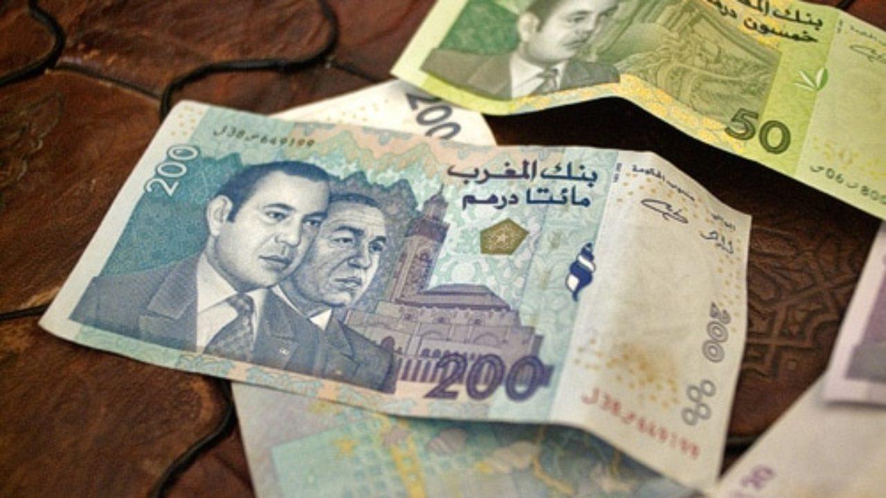ᐈ Dirham La Moneda De Marruecos Y Cambio De Divisas