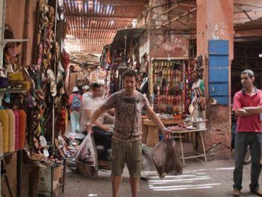 Cap. 03 – Regateo por los zocos de Marrakech