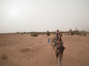 Cap. 06 – Despertar en el Sáhara y de vuelta a Marrakech