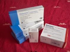 Vacunas para India y malaria, recomendaciones y consejos