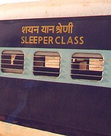 Sleeper class