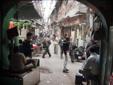 Cap. 01 – Y por fin ¡India!