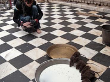 Cap. 03 – El templo de las ratas y la fría noche en la sleeper class
