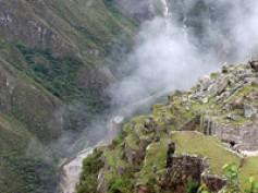 Consejos para llegar a Machu Picchu sin gastar mucho dinero