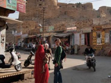 Cap. 04 – Descanso en Jaisalmer