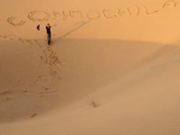 Cap. 05 – Tour en camello por el desierto del Thar