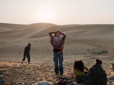 Cap. 06 – 25 años en el desierto del Thar