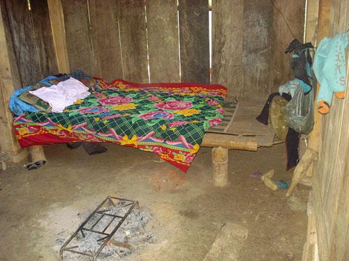 Nuestra cama