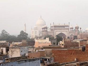Cap. 10 – Nochebuena con vistas al Taj Mahal